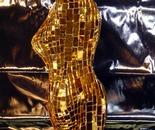 Torso Gold