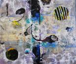 Underwater composition