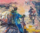 Village Merchant 3