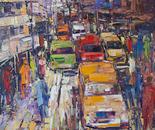 Downtown Lagos 2