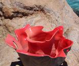 Floral Ceramic Blossom