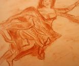 A Dancer.