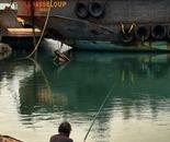 Noumea Fisherman