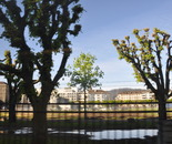 Barrack Square Zuerich Aussersihl