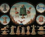 Sergey Tyukanov. Alice in Wonderland. www.tyukanov.com