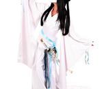 Anime Geisha No. 23