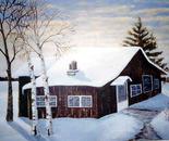 Al's Cottage
