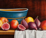 Peaches & Figs