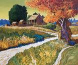 Vincent Goes to Ville Platte