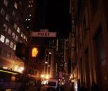 Post Street