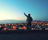 SF Rocky