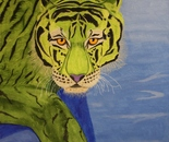 Rangpur Tiger