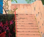 Venetian Steps