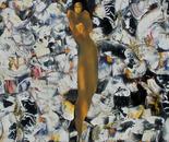 The Awakening - Oil on Canvas 48x72 (122x183cm)