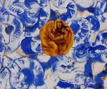 The sun is love - Oil on Canvas 48x72 (122x183cm)