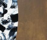 The Glacier - Oil on Canvas 36x36 (91x91cm)