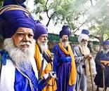 Sikhism - Nihangs