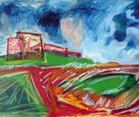 Paesaggio di campania 2004