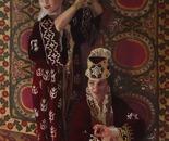 Velvet Robes