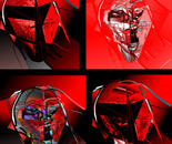 Penthesilea - Masks