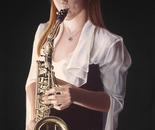 Irish Sax