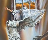 The Window Of Heaven,