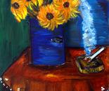 006 Regards to Van Gogh