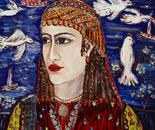 008 Kurdish Girl