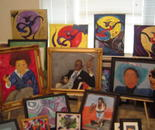 Kay Rivers Studio 2008