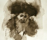 Hasid (Sold)