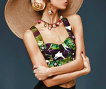 Riviera shot in Vogue Korea