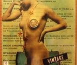 Vintage Nude II
