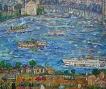 029 Celebrations at Bosphorus