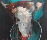 no title (bull series)