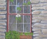 Window Study Cardrona Hotel