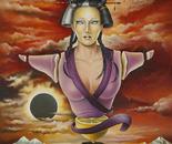 Idolized Eclipse