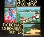 Dicionário de Pintores Brasileiros