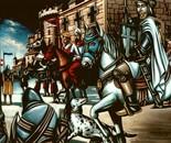 El Cid em sua Última Batalha - 1981