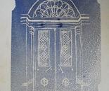 THE OLD DOOR 1881
