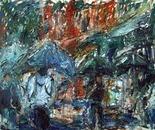 hoboken/rain II