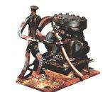 Man and Machine 1