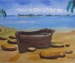 Daudi's boat sold Namibia