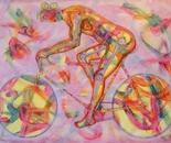 Ciclista Cibernetico