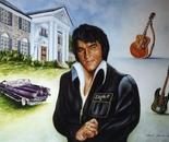 Elvis - Montage