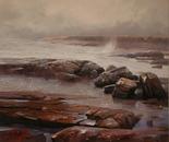 Beach Rocks 165x150