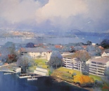 City View from Gladesville 120x100