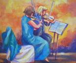 Sunset Symphony 2
