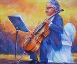 Sunset Symphony 3