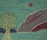 A Melancholic Tree