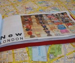 Something about  Cultureism  - New  London -